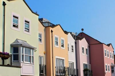 condo vs real estate, homeowners association, condo owners