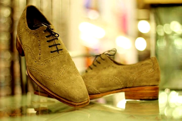 Calzolaio Handmade Shoes