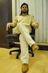 Rohaan Qadri founder Calzolaio Handmade Shoes