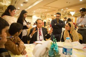 StartUps from Gilgit-Baltistan & Chitral at StartUp Cup Pakistan 2015