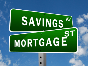 investment property savings mortgage