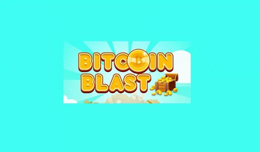 Play Bitcoin Blast and Earn Free Bitcoin