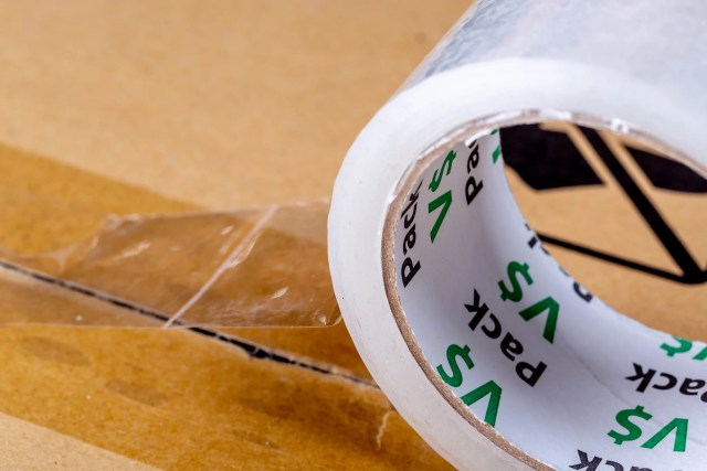 Where to get free packing tape, USPS Priority Mail tape, USPS Priority Mail Express tape, etc