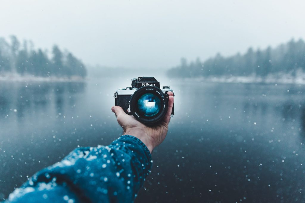 click photos and sell it online