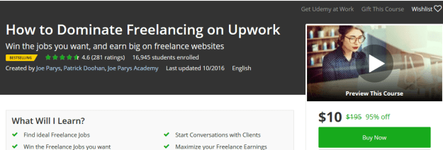 How_to_dominate_freelancing_on_upwork