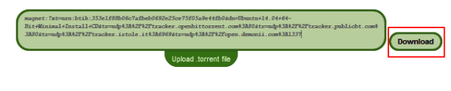 download torrents with idm