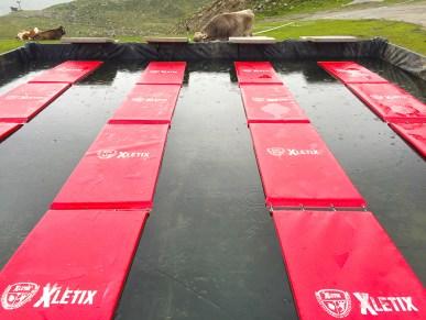 XLETIX Tirol 2016 Instable Islands
