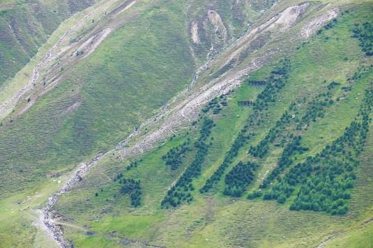 XLETIX Tirol L-Distanz Strecke