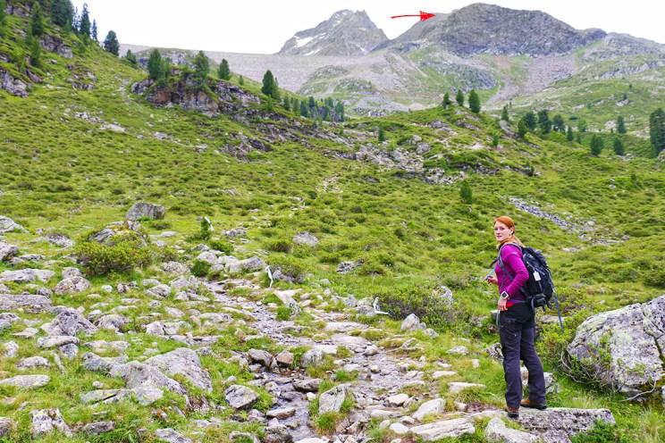XLETIX Tirol M-Distanz Strecke