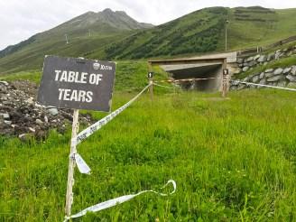 XLETIX Tirol Table of Tears