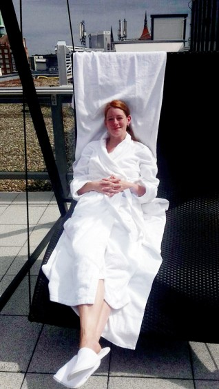 RostockHM Relaxing
