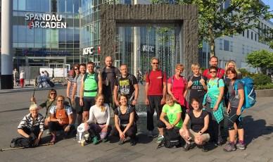 Spandau_Mühlenbeck Startgruppe