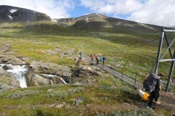 fjaellraeven-classic-Tag-2-Aussicht-brücke