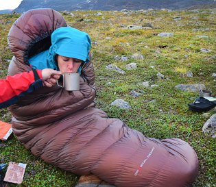 fjaellraeven-classic-day3-sleeping-bag