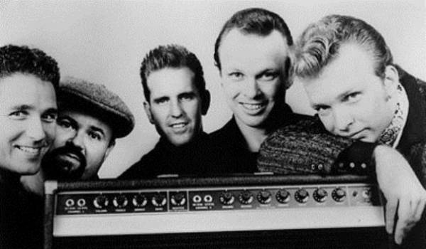 The Blasters' Phil Alvin on the roots of rock 'n' roll, racism, and thanking god for the Sex Pistols