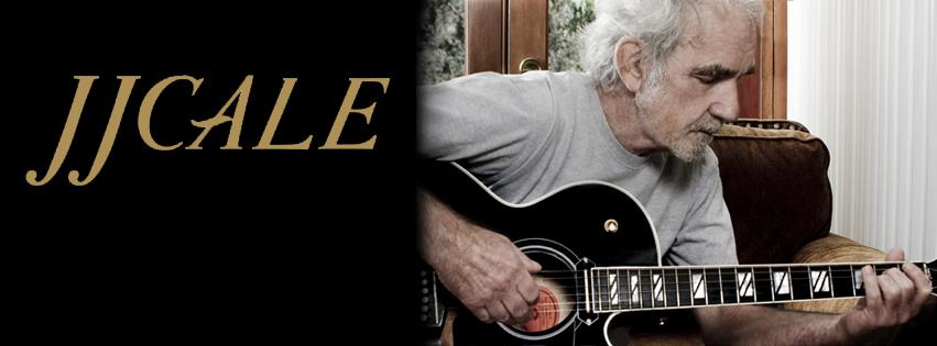 "J.J. Cale, 2009: ""I'm ridin' on the bus, so talk real loud."""