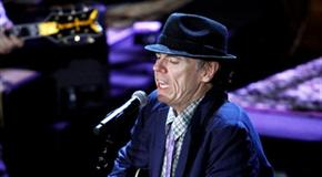 John Hiatt lights up the Commodore
