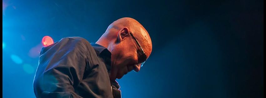 Rock-guitar legend Ronnie Montrose dies at the age of 64
