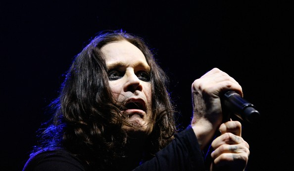 "Ozzy Osbourne shows Vancouver he's ""still fucking crazy"""