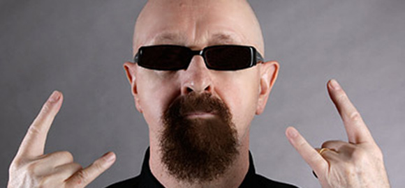 Passion for ear-busting metal still drives Halford