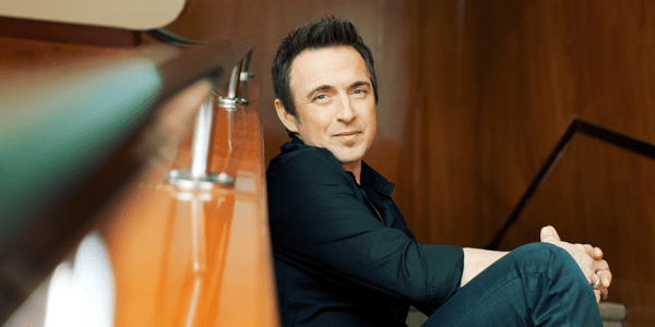 Colin James shines bright on the talent-packed Limelight