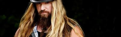 Wylde-Man Guitarist Is Married With Children