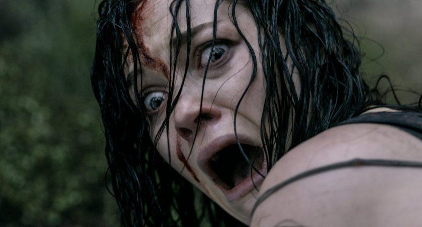 Horror review: Evil Dead