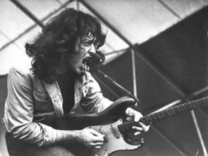 Rory+Gallagher