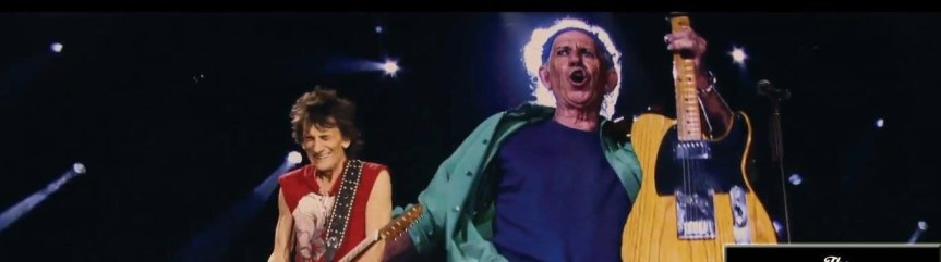 Rolling Stones Blu-ray sounds killer with Keef's botched chords fixed up
