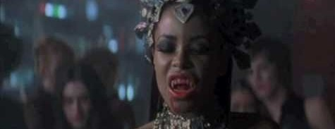 Horror review: Queen of the Damned