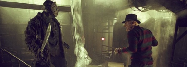 Horror review: Freddy vs. Jason