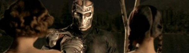 Horror review: Jason X