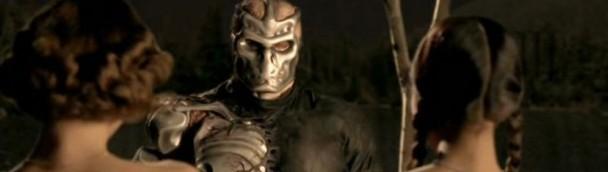 Horror review: Jason X