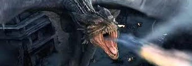 Horror review: Reign of Fire