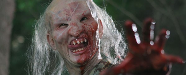 Horror review: Wrong Turn