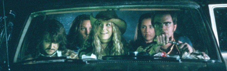 Rob Zombie reopens the '70s drive-in with the twisted House of 1000 Corpses