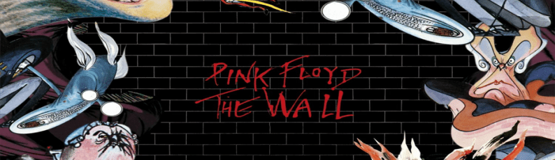 Pink Floyd 'The Wall' boxed set is a dream come true for Floyd freaks