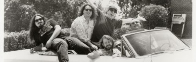 Widespread Panic finds a home on Phil Walden's resurrected Capricorn label