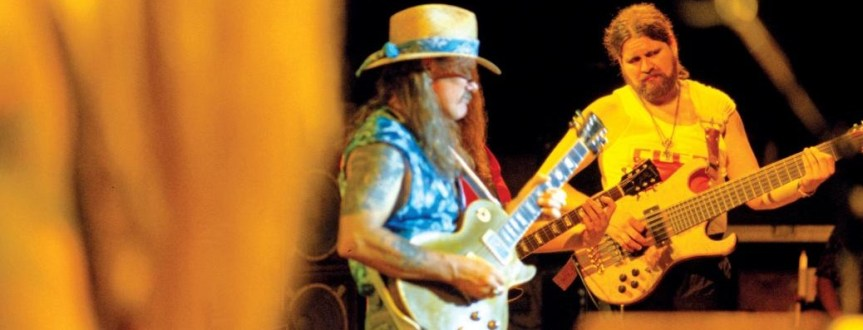 Dickey Betts figures the Allman Brothers transcend generations