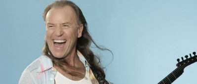 "Mark Farner's ""God rock"" doesn't include Grand Funk's biggest hit"