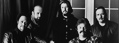 The Doobie Brothers' Tom Johnston recalls being nuts in the '70s