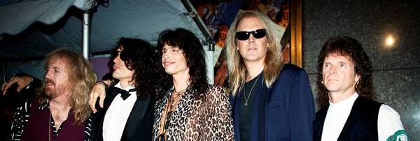 "Aerosmith's Tom Hamilton says some drugs ""just go damn well with music"""