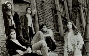 Collective Soul - Just a Bunch of Dudes on a Street Corner, just bein dudes