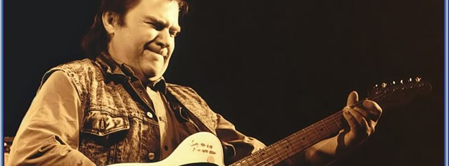 Guitar god Danny Gatton says Lenny Breau is the biggest humbler of all time