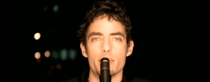 The Wallflowers' Jakob Dylan says he's not here to talk about his dad