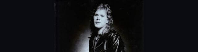 Jeff Healey defends the bluesiness of new album Feel This