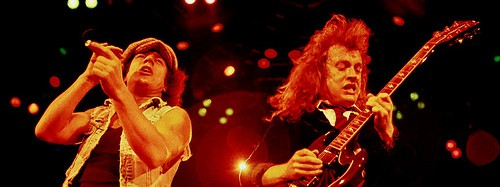 AC/DC ain't noise pollution, but the sound in Vancouver sure stinks