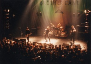 bother cane summerfest 1995