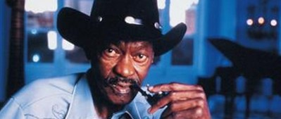 "That time a crotchety Clarence ""Gatemouth"" Brown said: ""Save me a copy of this write-up"""