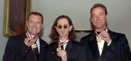 Geddy Lee on the music of the '70s, the Order of Canada, and the full-time job of Rush